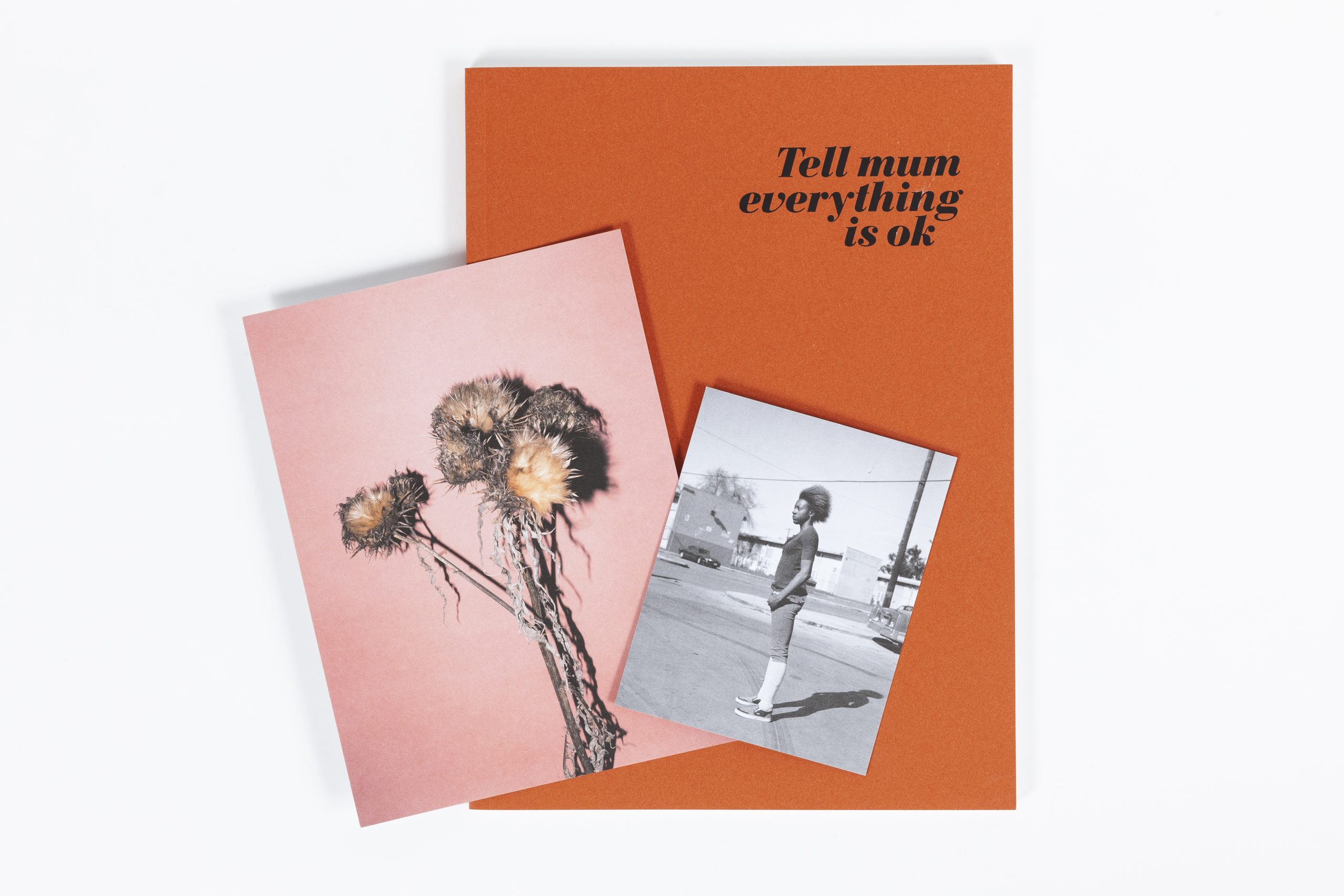 Tell mum everything is ok #6